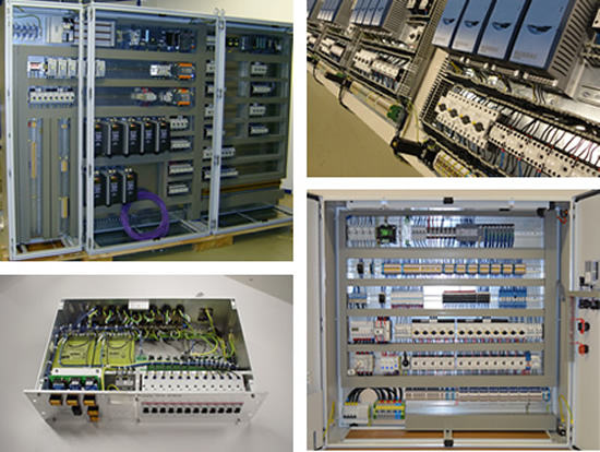paneel en modulebouw