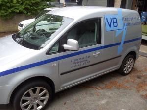 Van Beek Elektrotechniek